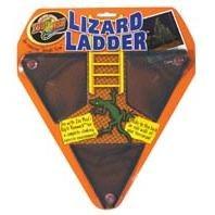 Mesh Lizard Ladder