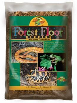 Forest Floor Bedding 4 Qt
