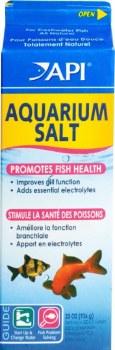 API Aquarium Salt 33 oz