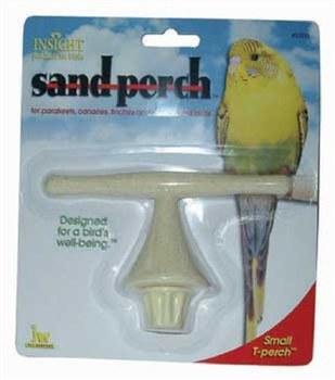 JW Sand Perch T Shaped Small