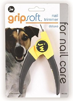 Deluxe Nail Trimmer Small