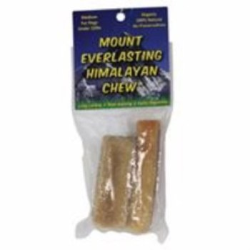 Mount Everlasting Himalayan Puffed Chew for Dogs under 15 lbs