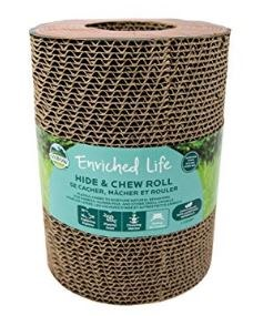 Oxbow Hide & Chew Roll Sm Anml