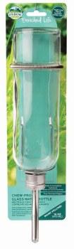 Oxbow Glass Wtr Bttl 16oz