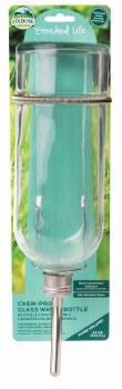 Oxbow Glass Wtr Bttl 32oz