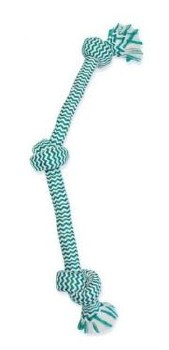 Extra Fresh 3 Knot 25Inch Rope