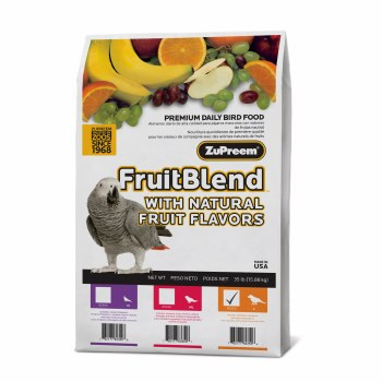 Fruit Blend Large 35 Lbs