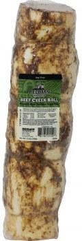 Beef Cheek Roll Chkn/Carrot Lg