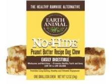 No Hide Peanut Butter 4In 2pk