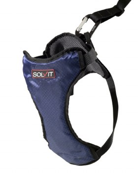 Deluxe Safety Harness Sm