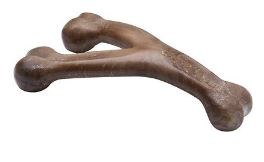 Benebone Chew Good Wish Bone with Real Bacon Extra Large