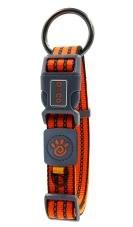 VARIO O-Ring Collar Sm Orange