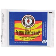 Frozen Brine Shrimp 8oz