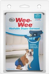 Pupster Washable Diaper Large