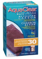 Aqua Clear Fluval  Activated Carbon Insert 10-30 Gallon