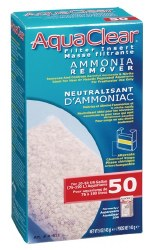 Aqua Clear Ammonia Insert 50 Gallon