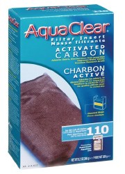 Aqua Clear Fluval  Activated Carbon Insert 60-110 Gallon