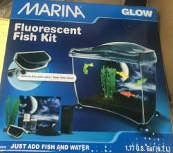 Marina Aqua Kit 1.77Gal