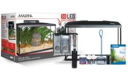 Marina LED Aquarium Kit 5 Gal