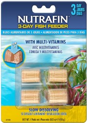 Nutrafin Basix 3 Day Feeder