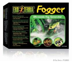 Fogger Ultrasonic Fog Generato