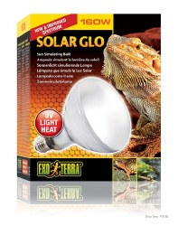 Solar Glo 160W UV/Heat