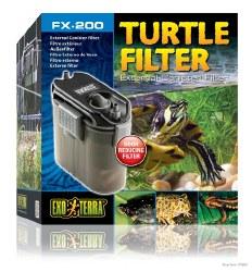 Turtle ExternalCanister FX-200