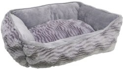 Catit Style Cuddle Bed Extra Small Grey