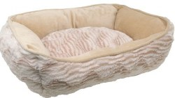 Catit Style Cuddle Bed Extra Small Beige