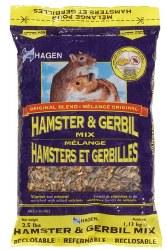 Hamster/Gerbil Food VME 2.5lb