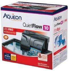 Aqueon Quiet Flow Filter 10