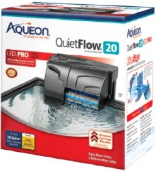 Aqueon QuietFlow Filter 20