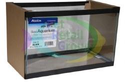Black Aquarium 20X10X12 10 Gal