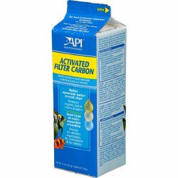 Activated  Filter Carbon 11oz