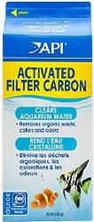 Activatd Filter Carbon 1/2 Gal