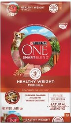 ONE Healthy Weight Mng 31.1lb