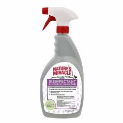 Nm Disinfect Odor Elim Dog 32o