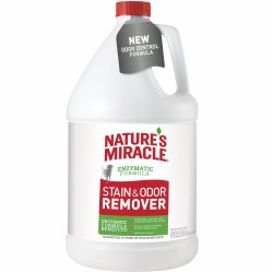 Natures Miracle Enzymatic Stain And Odor Remover 1 Gallon