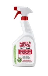 Natures Miracle Cat Stain & Odor Remover RTU 32oz