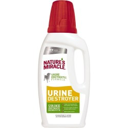 Natures Miracle Enzymatic Urine Destroyer 32oz