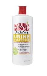 NM Cat Urine Destroyer 32oz