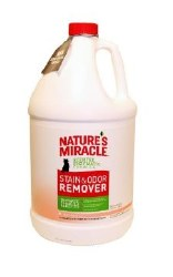 Natures Miracle Cat Stain & Odor Remover 1 Gallon