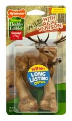 Edibles Wild Venison 2 Pack