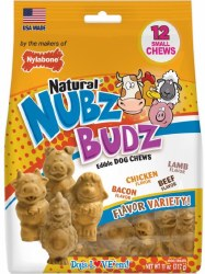 Nubz Chicken Sm12Pk Variety