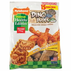 Edibles Chicken Buddies 15ct