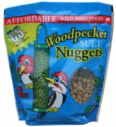 Woodpecker Suet Nuggets 27oz