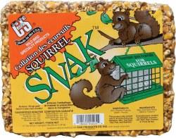 Squirrel Snak Cake 2.7lbs