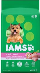 ProactiveHealth Sm&Toy Breed7#