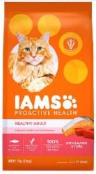 IamsCat Healthy Salmon&Tuna7lb