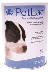 Petlac Powder Puppies 10.5oz
